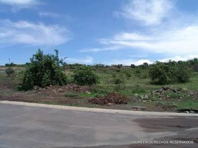 Terreno En La Seccion Mas Nueva Y Con Mejor Plusvalia