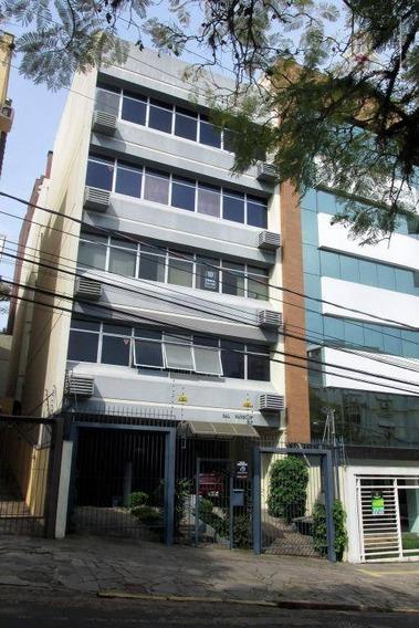 Sala Comercial No Bairro Auxiliadora - Sa0174