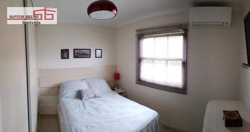 Casa De Condomínio - Ca0641