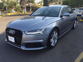 Audi A6 S Line 2016 3.0t