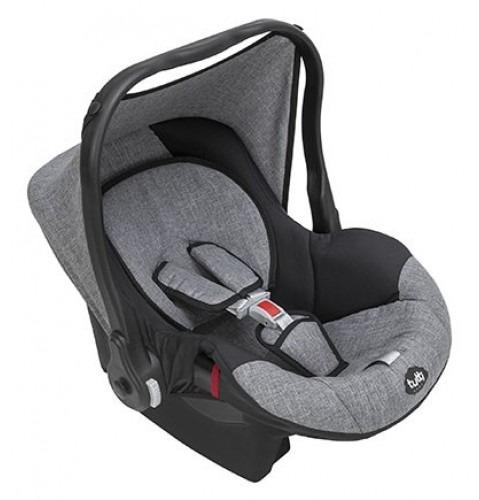 Bebê Conforto Silver Cs Tutti Baby Cinza