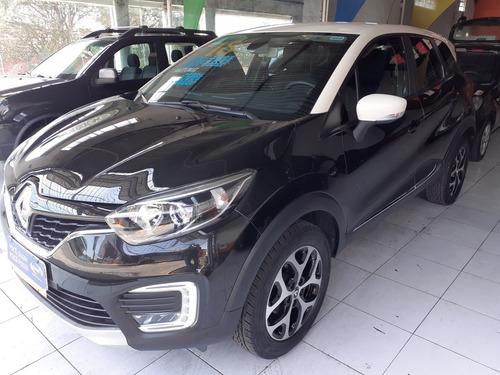 Renault Captur 2018 1.616v Intense Sce X-tronic 5p