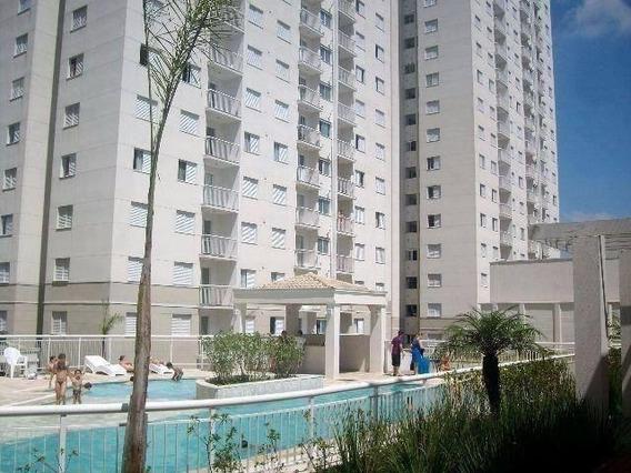 Apartamento Para Venda, 3 Dormitórios, Irajá - São Bernardo Do Campo - 8692