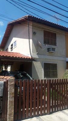 Casa Em Maria Paula, São Gonçalo/rj De 90m² 2 Quartos À Venda Por R$ 220.000,00 - Ca251319