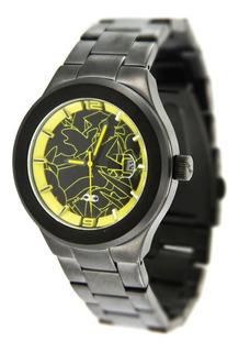 Reloj Infinit Solari - Blk