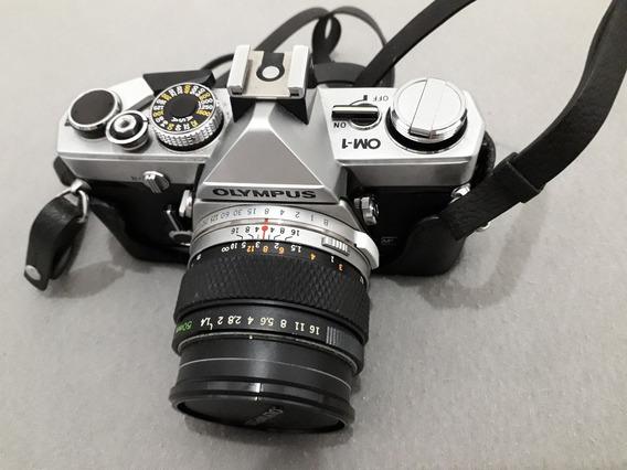 Câmera Fotográfica Olympus R$ 600.00 Mais Frete!!