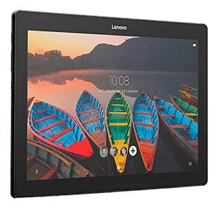 Tablet Lenovo Tab E10 Snapdragon 212 Qc 1,3 Ghz 16gb 2gb Ram