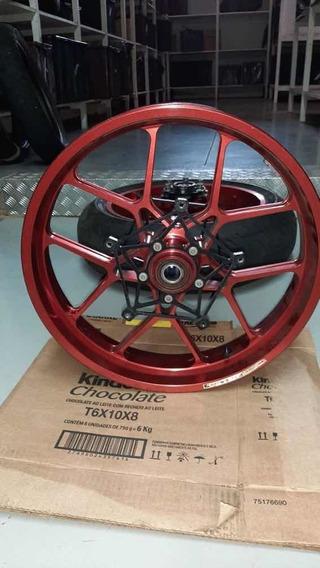 Rodas Carrozeria Bmw S1000rr