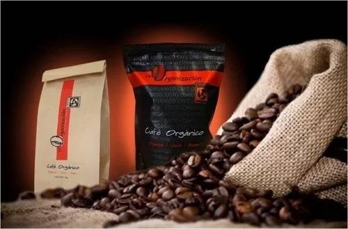 1 Kilo De Café Gourmet 100% Orgánico, Oaxaqueño