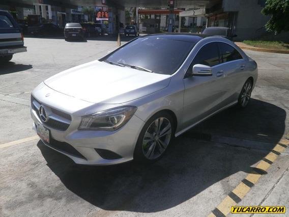 Mercedes Benz Clase A Deportivo