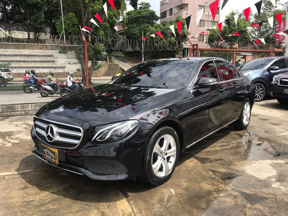 Mercedes Benz E 200 Avantgarde Tp 2.0 T Ct 2017