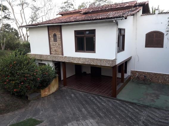 Vendo Casa Rio Das Ostras-rj, Linda Ampla, Ventilada, 416 M²