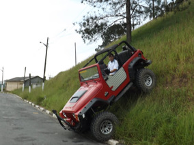 Jeep Wrangler 4.0 Sport Aut. 2p 1998