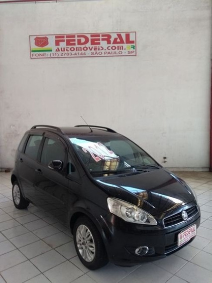Fiat Idea Attractive 1.4 Fire Flex