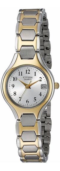 Relógio Citizen Mini Ladies Eu2254-51a