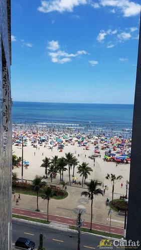 Apartamento Com 3 Dorms, Mirim, Praia Grande - R$ 250 Mil, Cod: 1365 - V1365
