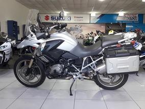 Bmw Gs 1200 Sport 2012 C \ 29.500km + Bauletos Laterais