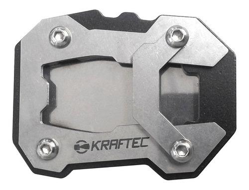 Ampliación Muleta Ducati Streetfighter