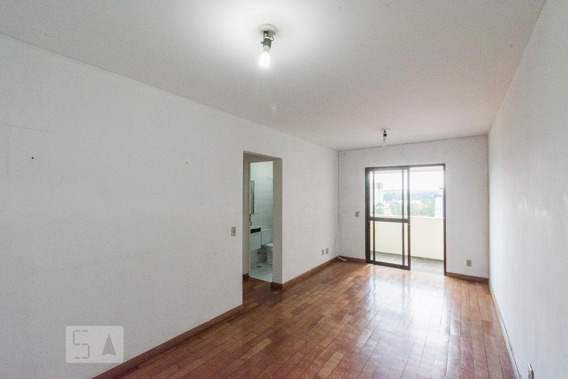 Apartamento Para Aluguel - Jardim Éster Yolanda, 2 Quartos, 60 - 893019073