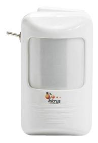 Anunciador Sensor De Presença C/ Campainha Mult Mpl09