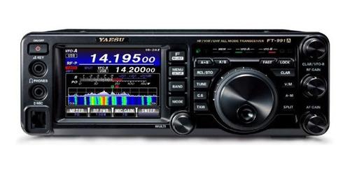 Rádio Yaesu Ft991a