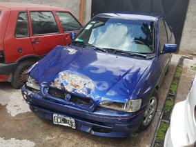Ford Escort Cupe 1.8i De Baja