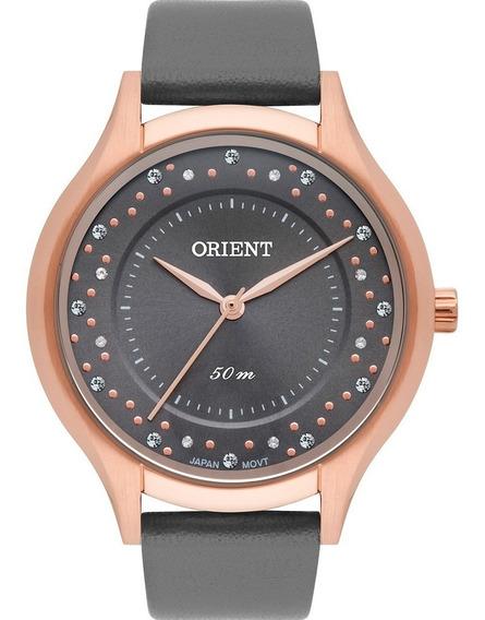 Relógio Orient Feminino Original Garantia Nota Frsc0012g1gx