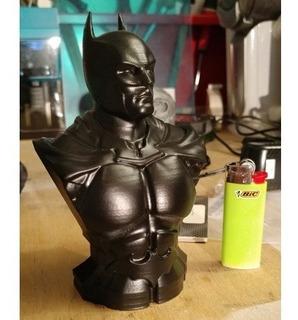 Figura Batman 3d 12cm