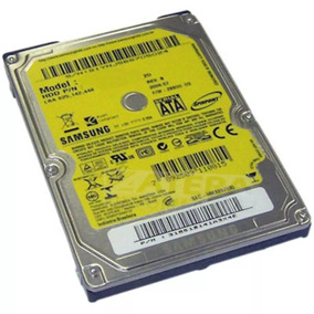 Hd Notebook 500gb Sata2 Samsung Rv411 Rv415 Rv410
