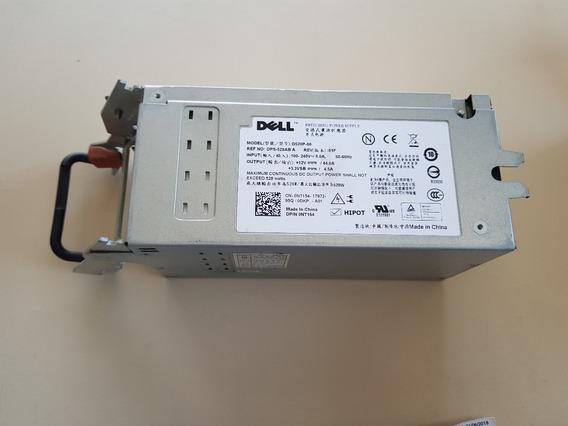 Fonte Redundante Servidor Dell T300 528w D528p 00