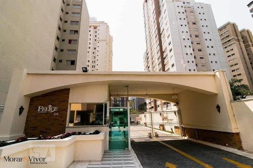 Imagem 1 de 15 de Apartamento Para Venda Em Curitiba, Portão, 3 Dormitórios, 1 Suíte, 2 Banheiros, 1 Vaga - Ctb3389_1-1865461