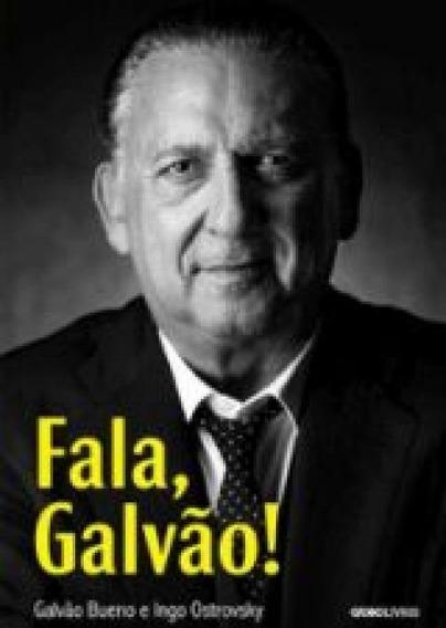 Fala, Galvao!