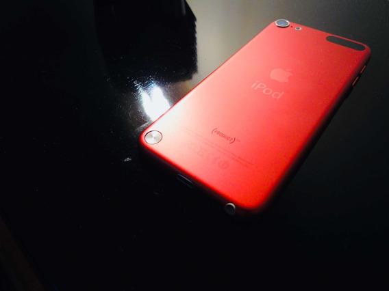 iPod Touch Red 16gb De 5ª Geração