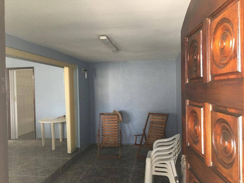 Casa Com 4 Dorms, Aviacao, Praia Grande - R$ 435 Mil, Cod: 1575 - Rno1575