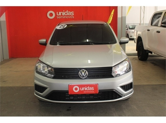 Volkswagen Gol 1.6 Msi Totalflex 4p Manual