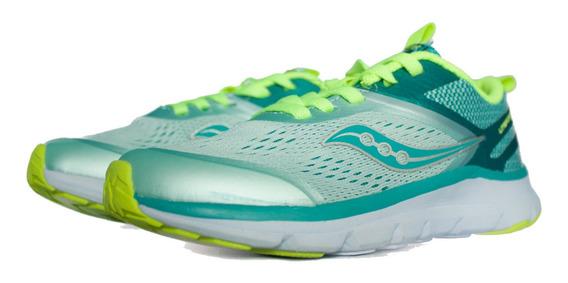 Zapatos Deportivos Saucony Niña Talla 30