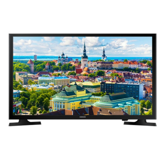 Tv Led 32 Samsung 32nd450 Hd 2 Hdmi 1 Usb Preto Com Convers