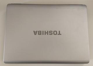 Notebook Toshiba Satellite L305