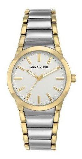 Relógio Anne Klein 2907 Svtt Feminino