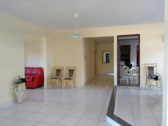 Casa Em Candelária, Natal/rn De 265m² 3 Quartos À Venda Por R$ 450.000,00 - Ca387948