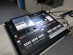 Mesa Dmx 2048 Regia Plus Star Digital Controladora