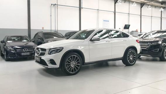 Mercedes-benz Classe Glc 250 Coupé 2019 - Blindado