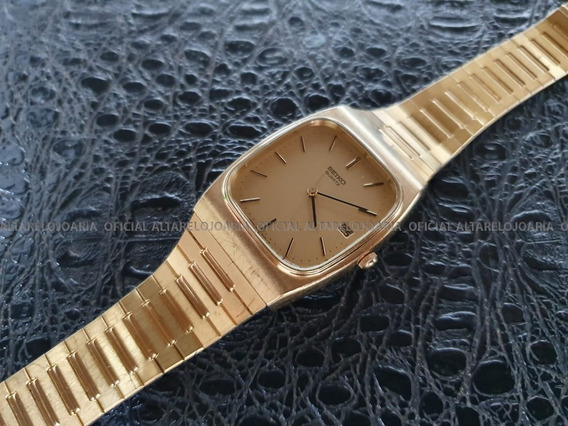 Relógio Citizen C Q Vintage Quartz
