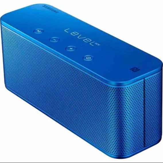 Caixa De Som Bluetooth Samsung Level Mini Bluetooth Original
