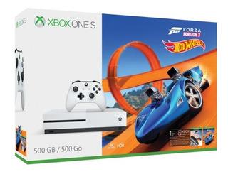 Xbox One S Paqute De Forza Orizon 3