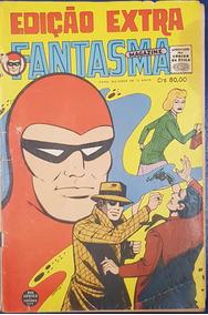 Fantasma Magazine - Edição Extra
