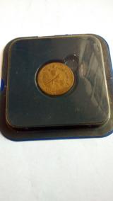 Moeda 1.000 Réis - 1 Centenário Da Independência 1822-1922