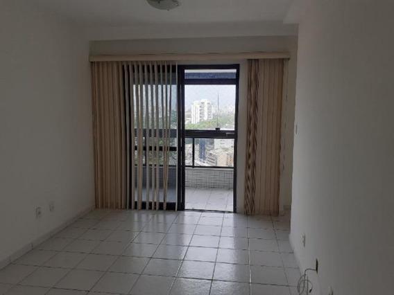 Apartamento 2 Quartos Sendo 1 Suite 65m2 Para Locação No Rio Vermelho - Tpa421 - 34629139