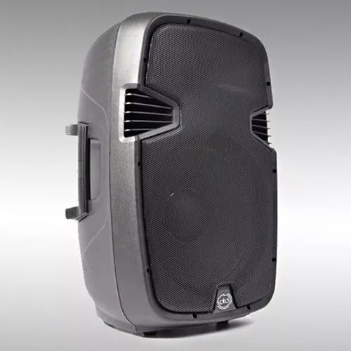 Corneta Amplificada 15 Atd 1500 W Bluetooth Usb Fm