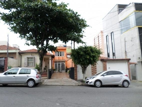 Terreno B Barcelona 500 M² - São Caetano Do Sul - T-0014